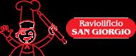 Logo Raviolificio San Giorgio